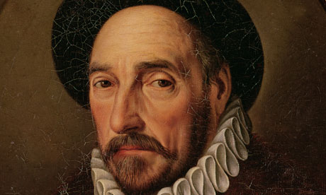 Michel de Montaigne n.d.