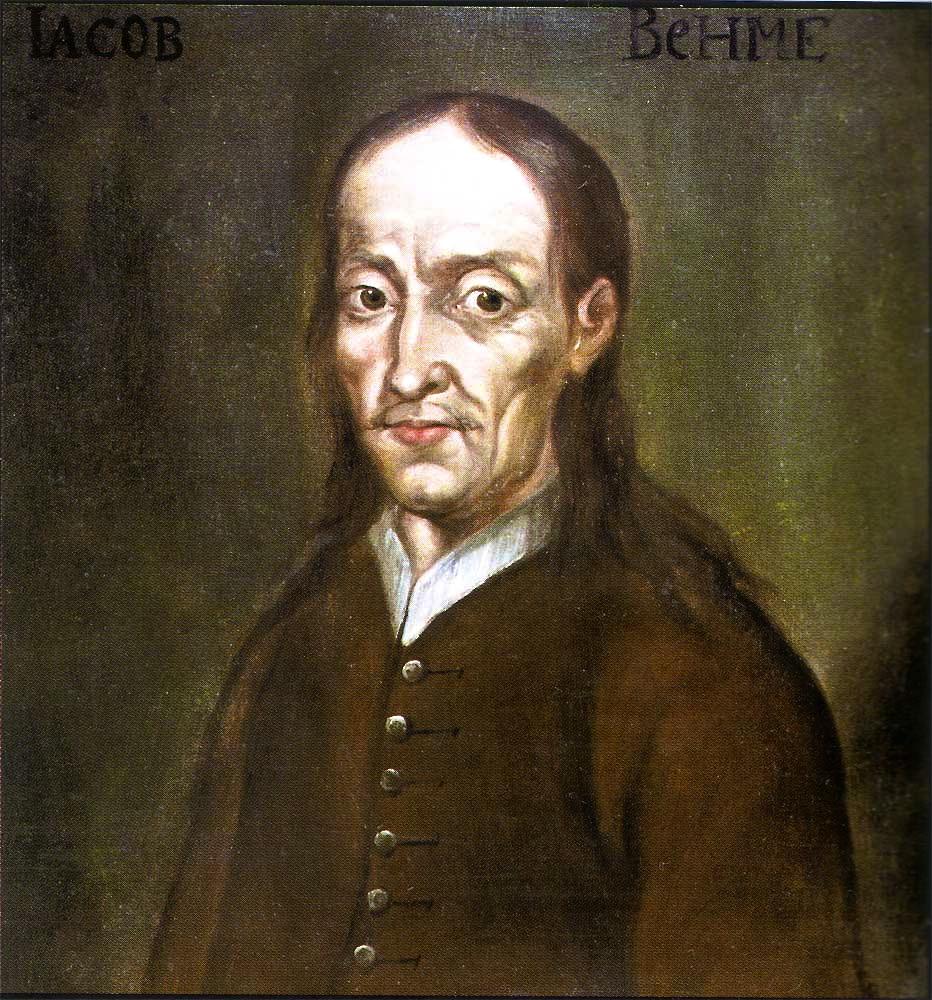 Hegel, Mystic (4/5)