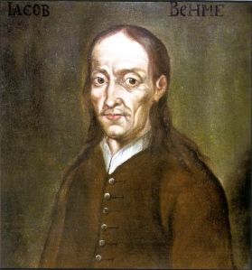 Jakob Böhme (1575-1624), Anonymous, Museum der Westlausitz, Kamenz