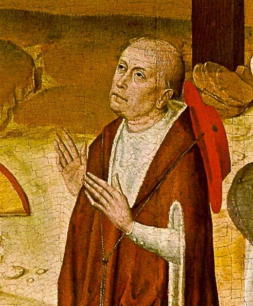 Hegel, Mystic (2/5)