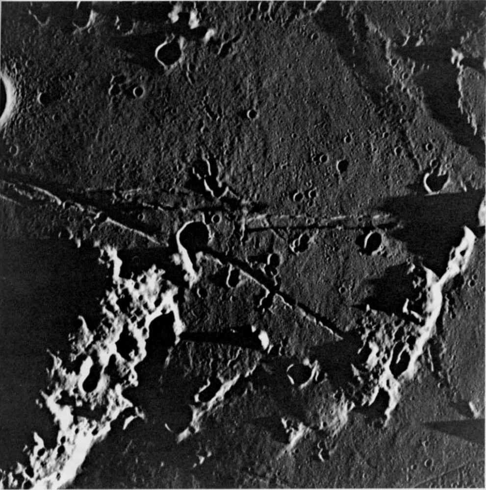 Hypatia of Alexandria and NASA (2/3)