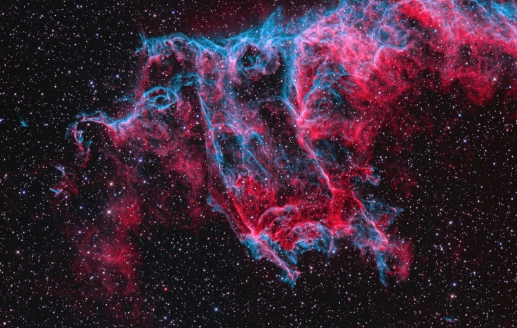 A Spectre in the Eastern Veil