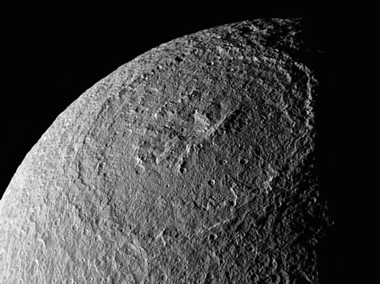 6. The Great Basin on Tethys