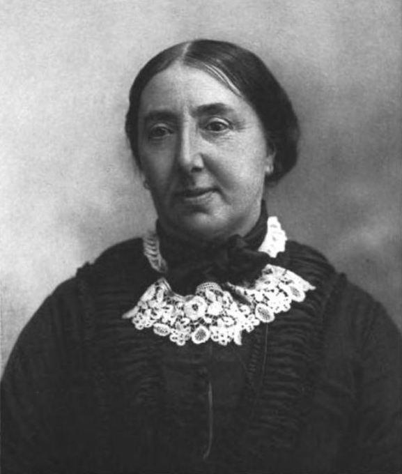 Eleanor Anne Ormerod (1828-1901), entomologist