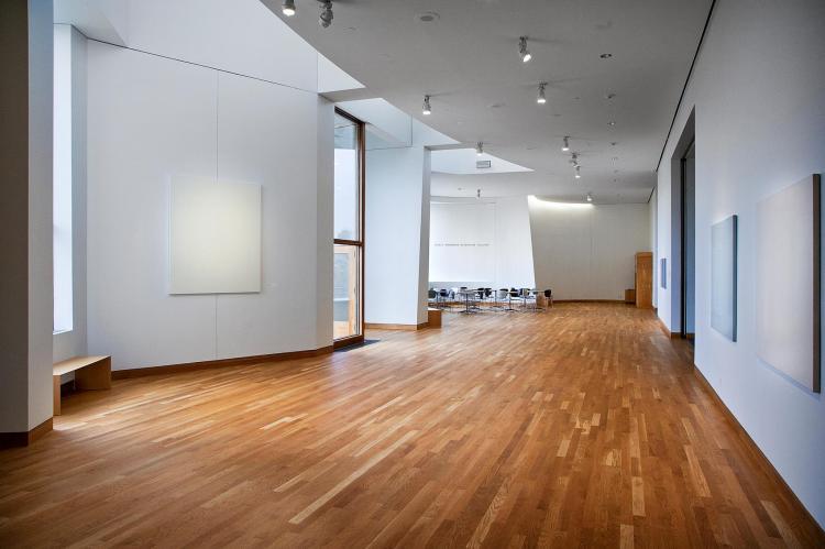 UM, Weisman Art Museum | Minneapolis, MN | Frank Gehry with MS&R