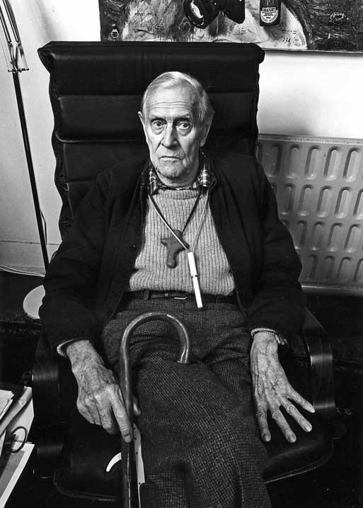 Patrick White (1912-1990)