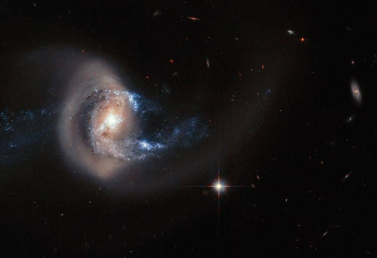 7. NGC 7714