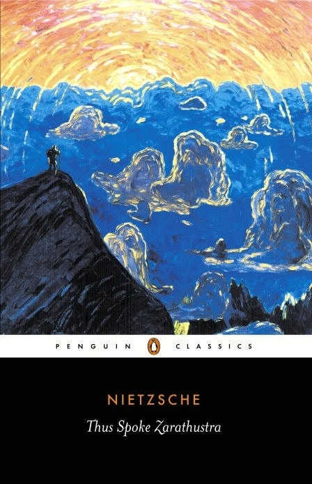 an analysis of thus spoke zarathustra by nietzsche Thus spoke zarathustra study guide contains a biography of friedrich nietzsche, quiz questions, major themes, characters, and a full summary and analysis the title is sometimes translated as thus.