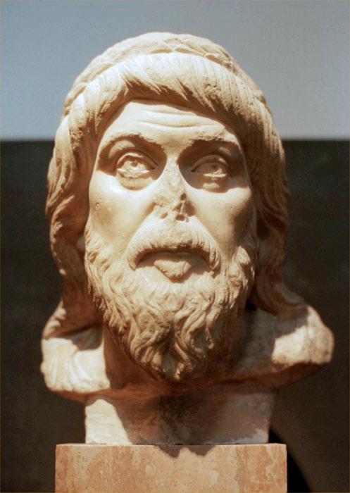 Proclus 412-485 C.E.