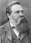 Engels in 1877