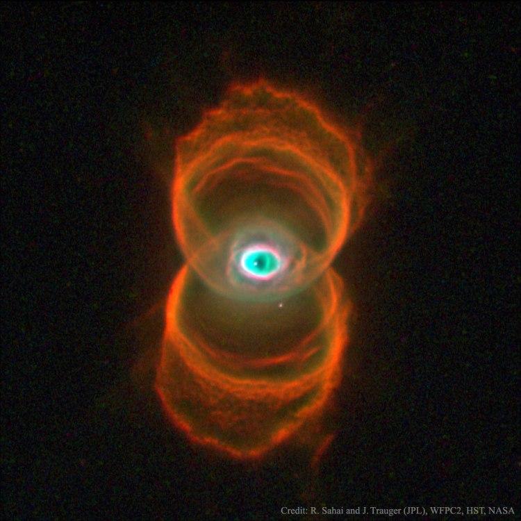 MyCn18: An Hourglass Planetary Nebula