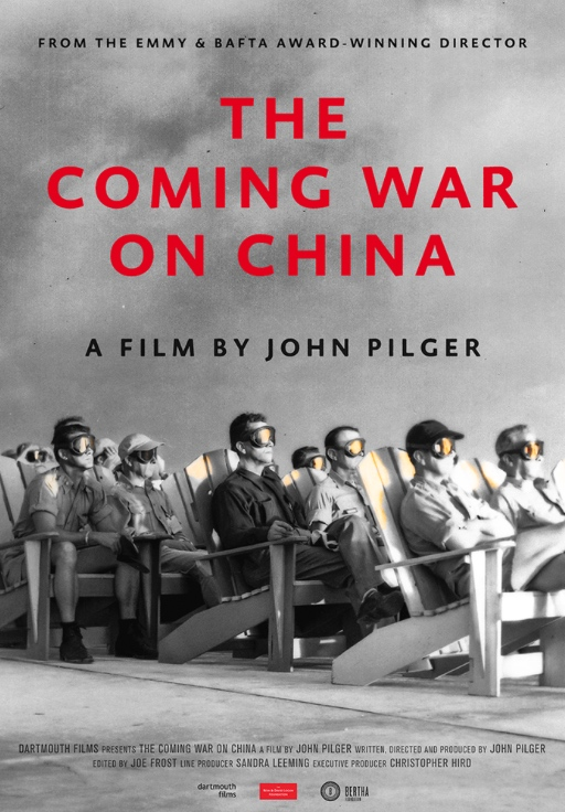 The_Coming_War_On_China
