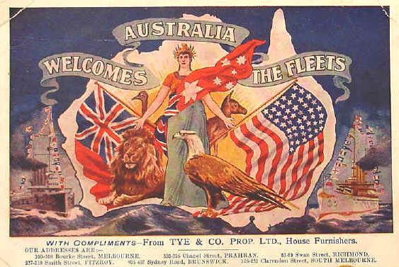 Australia_Welcomes_the_Fleets