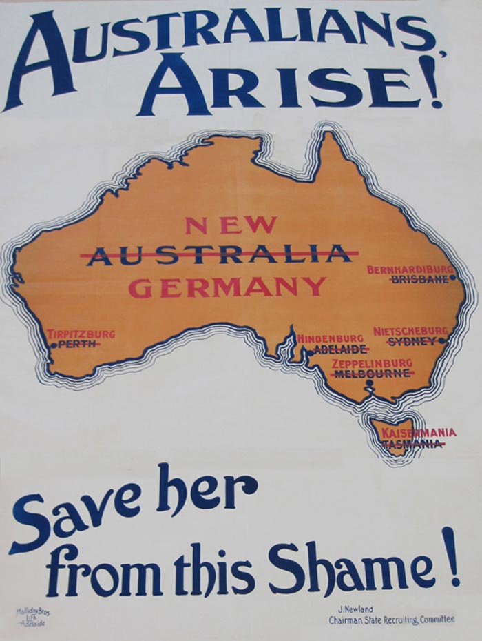 australians-arise-poster-circa-1916