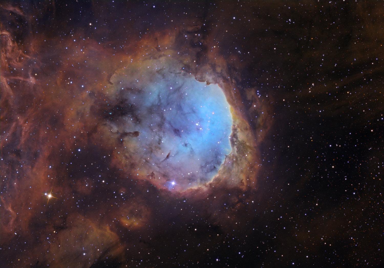 NGC3324_SHO